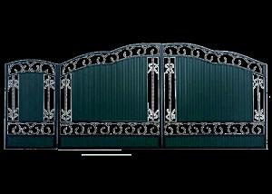 Ворота №3