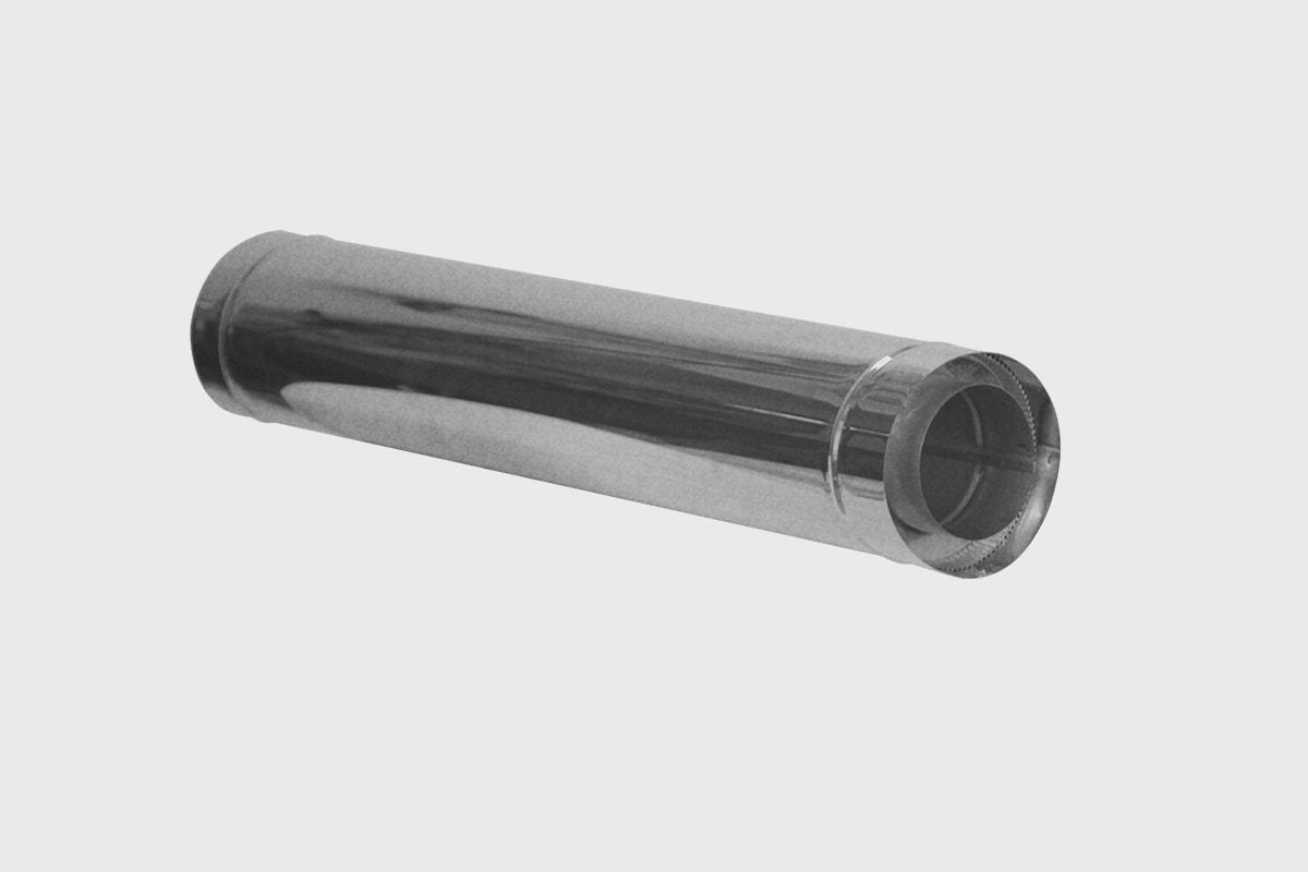 Труба c теплоизоляцией из нержавеющей стали марки 304/ОЦ