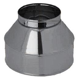 конус с теплоизоляцией